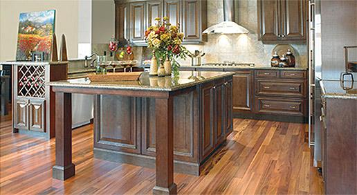 Kitchen Remodeling - Duluth, Mn - Bradley Interiors