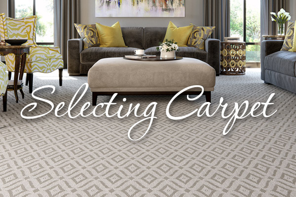 Selecting Carpet Abbey Carpet Amp Floor Duluth Mn