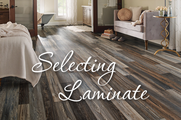Tips For Selecting Laminate Duluth, Laminate Flooring Duluth Mn