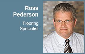 Ross Pederson