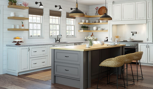 Cabinet Manufacturers